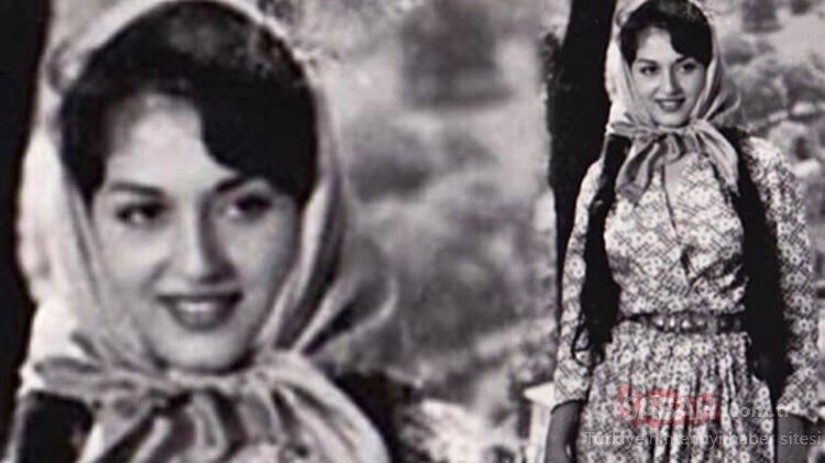 Türkan Şoray Yaş 15-16... paylaşımı ile hayran bıraktı! Yeşilçam'ın Sultan'ı Türkan Şoray hayranlarına sürpriz yaptı...