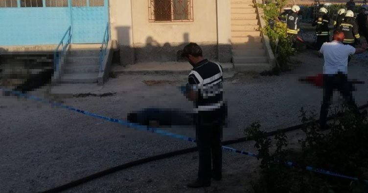 Son dakika: Konya'da katliam! 10 yıllık kedi kavgasında 7 kişi hayatını kaybetti