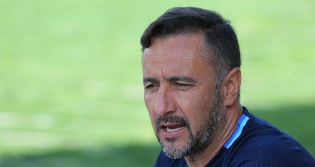 Son dakika: Fenerbahçe'de Vitor Pereira'nın raporu ortaya çıktı! 3-4 transfer, Szalai, Mesut ve İrfan Can...
