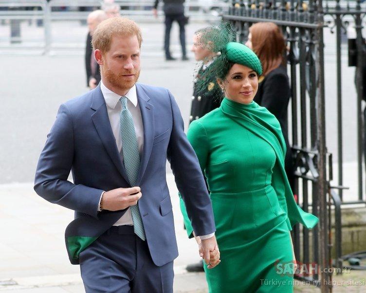Prens Harry'nin yazışmaları basına sızdı! Meghan Markle'ın babası ile aralarındaki gerilim...