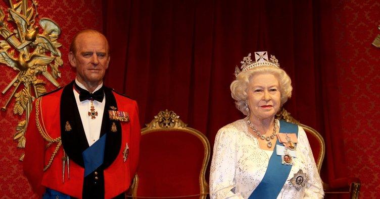 İngiliz Kraliyet ailesinden emeklilik duyurusu