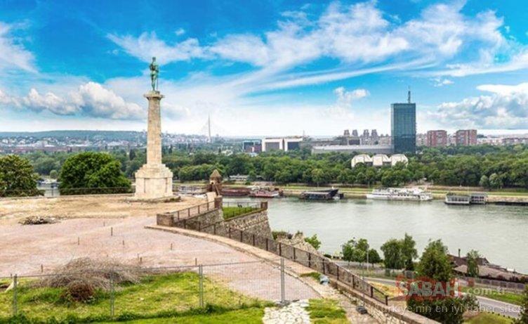 Türkler Belgrad'ı neden bu kadar sevdi?