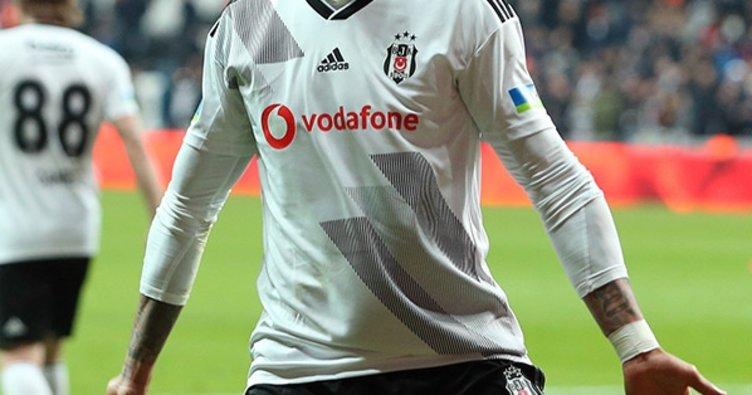 Beşiktaş'ın eski yıldızı Kevin-Prince Boateng'den Lionel Messi itirafı!