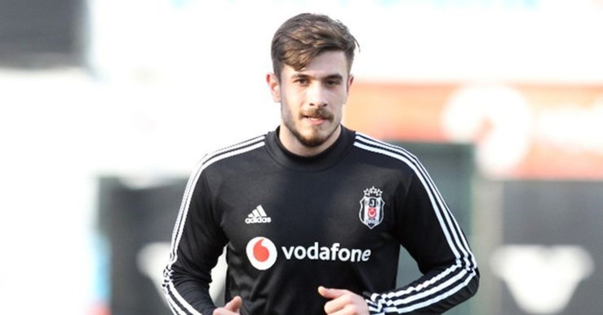 Dorukhan Toköz Kimdir, Kaç Yaşında, Nereli? Milli Futbolcu Dorukhan Toköz Beşiktaş'Tan Ayrıldı Mı? - Son Dakika Spor Haberleri