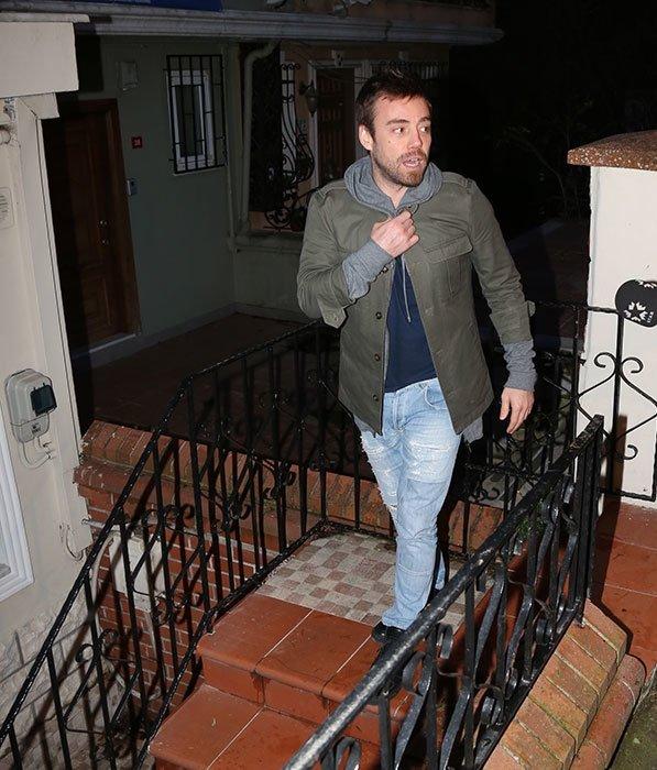 Murat Dalkılıç ve Hande Erçel neden kaçtı?