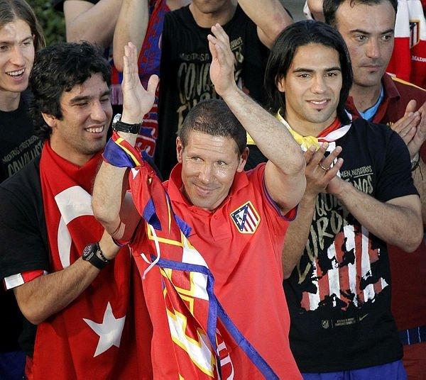 İşte Falcao'nun Galatasaray'a evet demesindeki en önemli etken