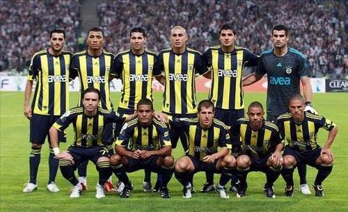 Beşiktaş - Fenerbahçe derbisinden unutulmaz fotoğraflar