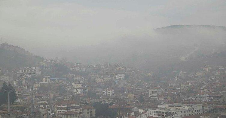 SON DAKİKA HABERİ: Meteoroloji'den 'toz' uyarısı! Yeniden geliyor