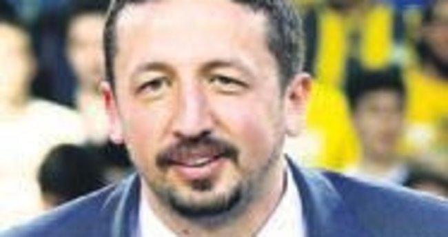 Basketbol Federasyonu yeni başkanını seçiyor