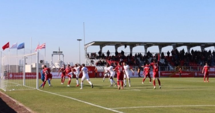 Sivasspor - Ümraniyespor maçı ne zaman saat kaçta hangi kanalda canlı yayınlanacak?