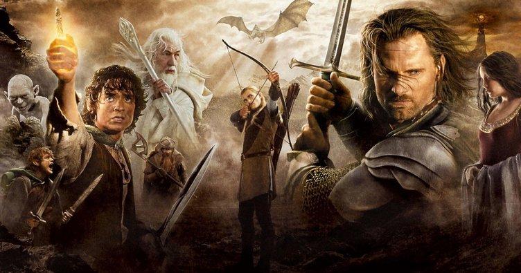Yüzüklerin Efendisi filmi konusu nedir? İşte Yüzüklerin Efendisi filmi detayları ve oyuncuları…