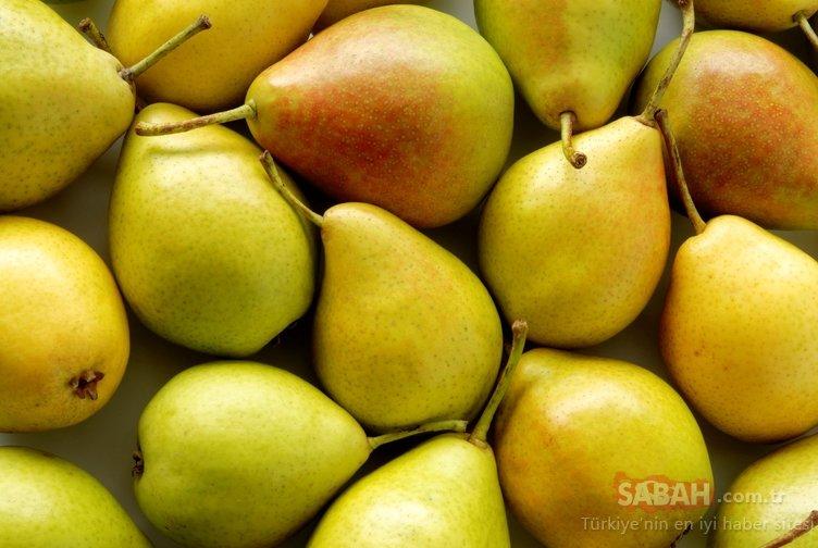 Zayıflamada etkili olduğu kanıtlanan 25 süper besin şaşırttı!