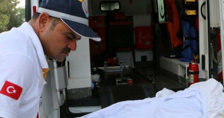 Şanlıurfa'da minibüs devrildi: 1 ölü, 6 yaralı
