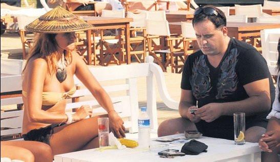 Tatil günlüğü- 23 Temmuz 2009