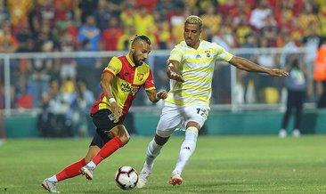 Maç Öncesi | Göztepe - Fenerbahçe (Canlı yayın bilgileri)