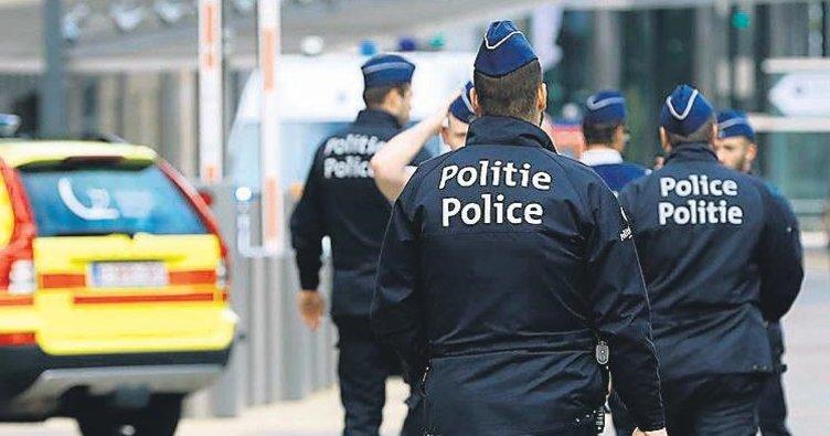 Belçika'da iki PKK'lı tutuklandı