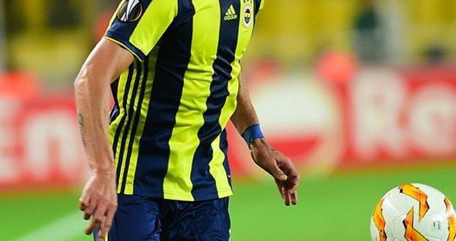Fenerbahçe'nin eski yıldızı Isla Arjantin'de paylaşılamıyor!