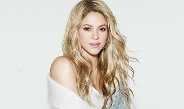 Shakira Kimdir ?