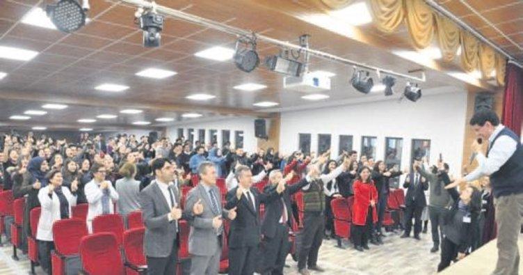 Beledioğlu'ndan yeni sınav sistemi tüyoları