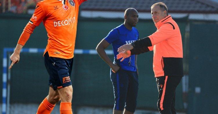 Trabzonspor'dan Edgar Le ve Vitor Hugo kararı! Abdullah Avcı, Cemali Sertel'i istedi