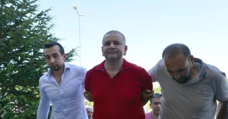 FETÖ'nün 'Giresun Sıkıyönetim Komutanı'na ağırlaştırılmış müebbet