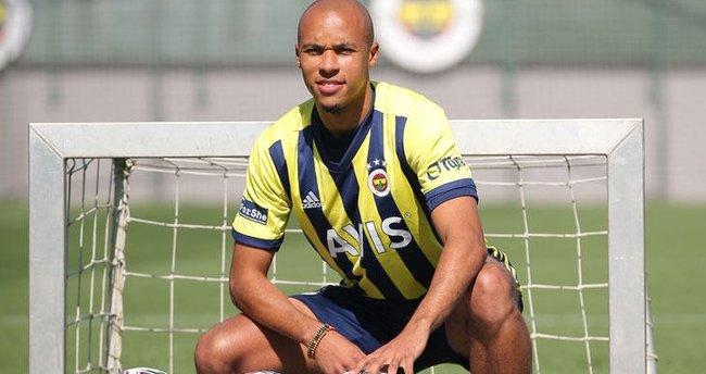 Fenerbahçe Marcel Tisserand'ın lisansını çıkardı