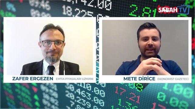 SON DAKİKA: Altın için Bitcoin tehdit mi? Altın fiyatları düşecek mi yükselecek mi?   Video