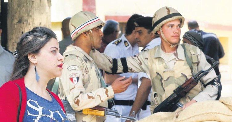 Mısır isyanda: 2011 öncesine dönüyoruz
