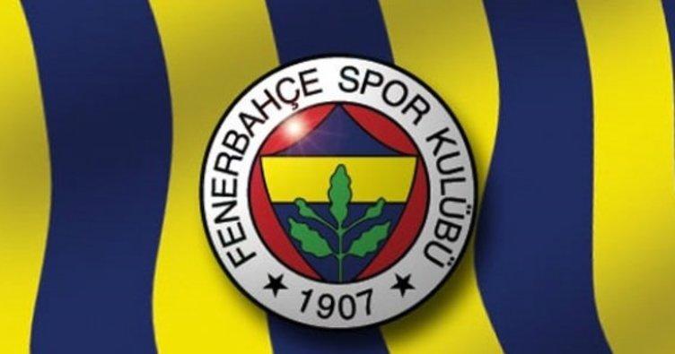 Fenerbahçe'den voleybola transfer