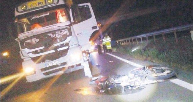 Kırıkkale'de trafik kazaları: 15 yaralı
