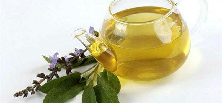 Boğaz ağrısına ilaç gibi gelen 5 bitki çayı