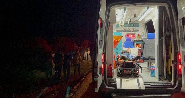Bursa'da korkunç kaza! 6 kişi ağır yaralandı