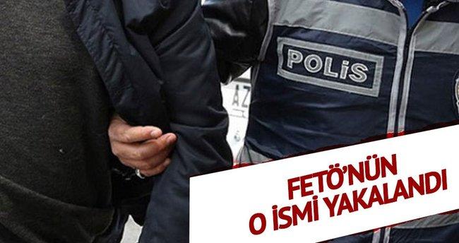 FETÖ'nün Kırgızistan imamı yakalandı