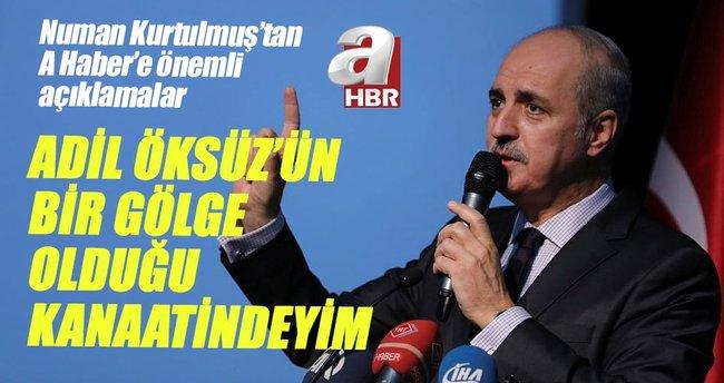 """""""Gülen'i ya iade edin ya da tutuklayın"""""""