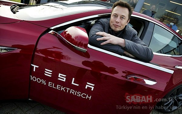 Tesla rekor kırdı