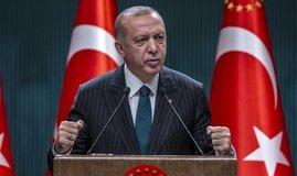Başkan Erdoğan'dan 'Babalar Günü' mesajı