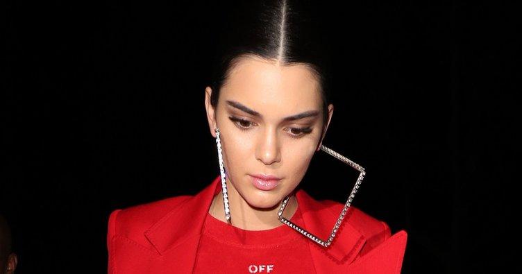 Kendall Jenner ev arıyor