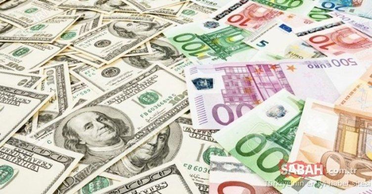 Dolar kuru ne kadar oldu? 30 Mart Salı Dolar ve Euro canlı ve anlık fiyatı: Dolar alış ve satış fiyatı döviz kuru son durum