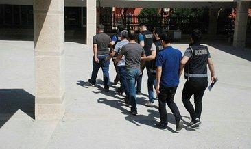 Mardin'deki FETÖ'nün askeri yapılanmasına yönelik operasyonda 7 şüpheli tutuklandı