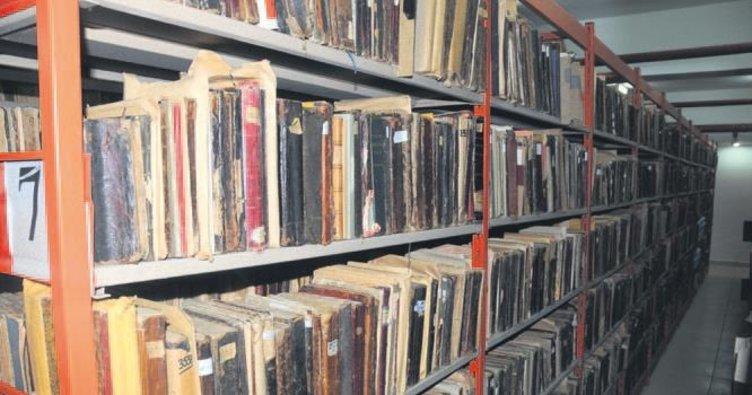 Milli Kütüphane'den kütüphanelere destek