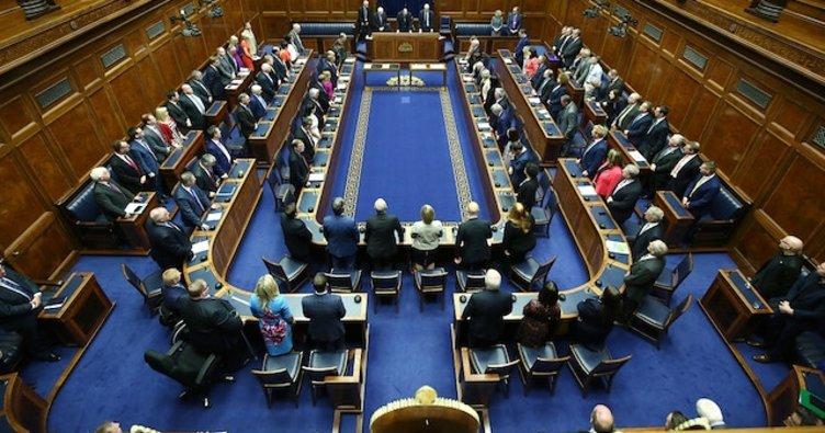 İrlanda Senatosu İsrail yerleşimlerini boykot tasarısını onayladı