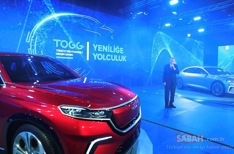 Yerli otomobil adı ne olacak? İlk yerli otomobil ne zaman nerede üretilecek, satışa çıkacak?