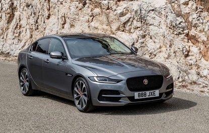 Yenilenen Jaguar XE satılmaya başlandı