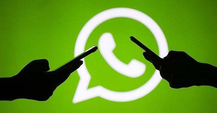 Son dakika | Whatsapp için süre doldu! 1 hafta sonra...