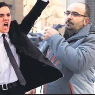 Karlov suikastında Gülen ve Uslu'ya yakalama kararı