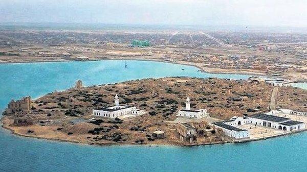 Erdoğan'ın 'Bize tahsis edin' dediği Sevakin Adası'nda kampanya başlatıldı