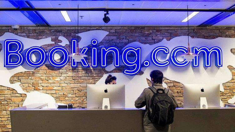 Son dakika haberi: Booking.com yeniden erişime açılacak! Vergilerini ödeyip ofis açacaklar...