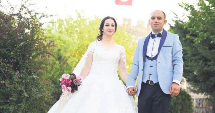 4 aylık evli çift sobadan zehirlenerek öldü
