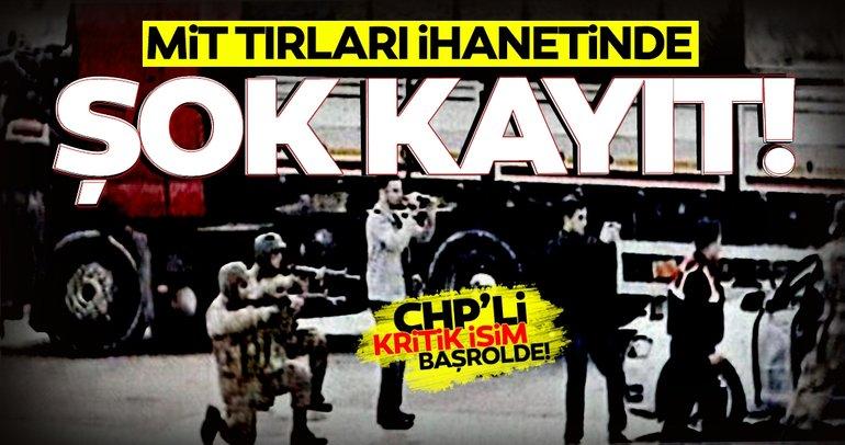 SON DAKİKA...  Enis Berberoğlu'nun MİT ihaneti öncesindeki FETÖ trafiği deşifre oldu