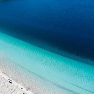 Türkiye'nin Maldivleri: Salda Gölü!